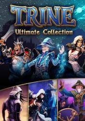 Buy Trine: Ultimate Collection pc cd key for Steam