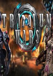 Buy Cheap Trinium Wars PC CD Key