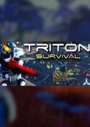 Buy Triton Survival pc cd key for Steam