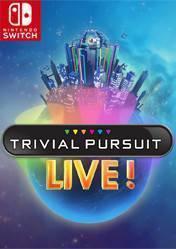 Buy Cheap Trivial Pursuit Live NINTENDO SWITCH CD Key