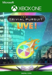 Buy Trivial Pursuit Live Xbox One