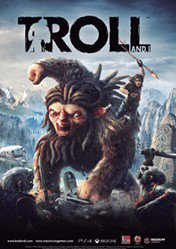 Buy Troll and I pc cd key for Steam