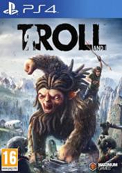 Buy Cheap Troll and I PS4 CD Key