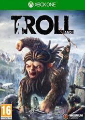 Buy Cheap Troll and I XBOX ONE CD Key
