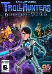 Buy Cheap Trollhunters: Defenders of Arcadia PC CD Key