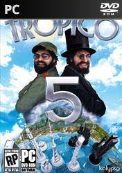Buy Cheap Tropico 5 PC GAMES CD Key