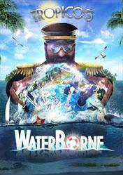 Buy Tropico 5 Waterborne DLC PC CD Key