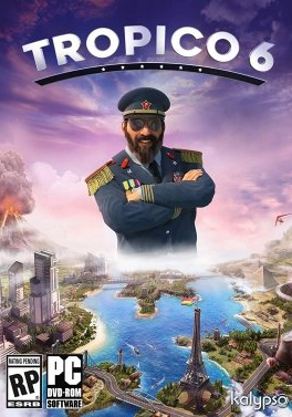 Buy Cheap Tropico 6 PC CD Key