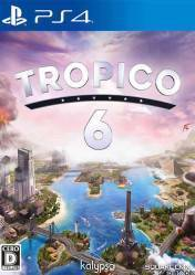 Buy Cheap Tropico 6 PS4 CD Key