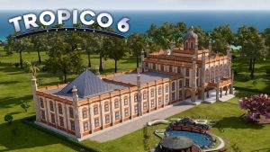 Tropico 6 will finally be released in January 2019