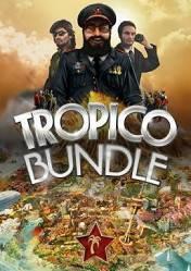 Buy Cheap Tropico Bundle PC CD Key