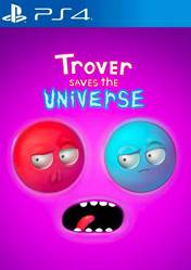 Buy Cheap Trover Saves the Universe PS4 CD Key