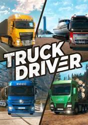 Buy Truck Driver (PC) Key