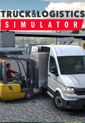 Buy Truck & Logistics Simulator pc cd key for Steam