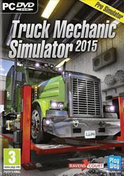 Buy Truck Mechanic Simulator 2015 pc cd key for Steam