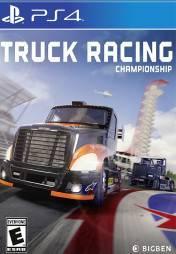 Buy Cheap Truck Racing Championship PS4 CD Key