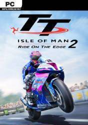 Buy TT Isle of Man Ride on the Edge 2 pc cd key for Steam