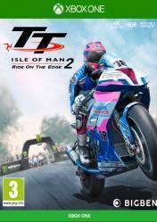 Buy TT Isle of Man Ride on the Edge 2 Xbox One