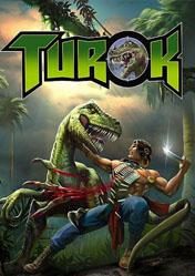 Buy Cheap Turok Dinosaur Hunter PC CD Key