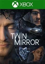 Buy Twin Mirror Xbox One