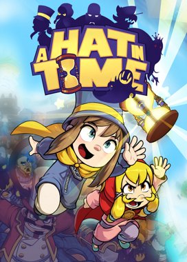 A Hat in Time Live Stream