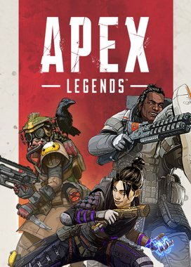 Apex Legends Live Stream