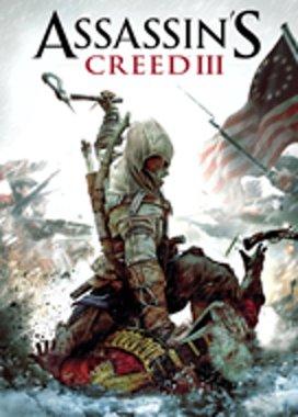 Assassin's Creed III Live Stream