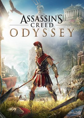 Assassin's Creed Odyssey Live Stream