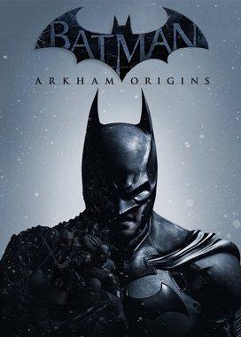 Batman: Arkham Origins Live Stream