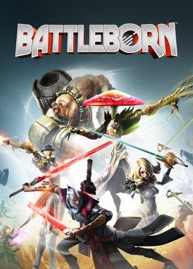 Battleborn Live Stream