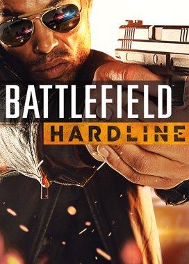 Battlefield Hardline Live Stream