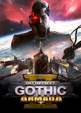 Battlefleet Gothic: Armada II Live Stream