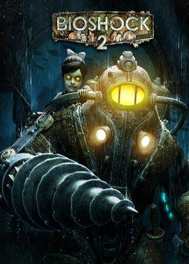 BioShock 2 Live Stream