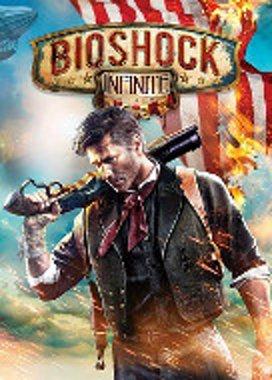 BioShock Infinite Live Stream