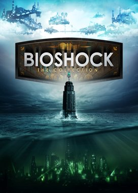 BioShock: The Collection Live Stream