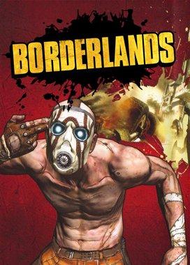 Borderlands Live Stream