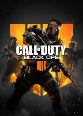 Call of Duty: Black Ops 4 Live Stream