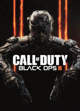 Call of Duty: Black Ops III Live Stream