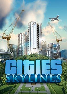 Cities: Skylines Live Stream