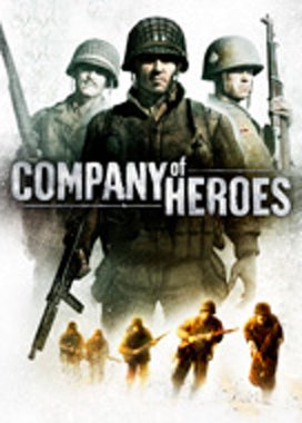 Company of Heroes Live Stream