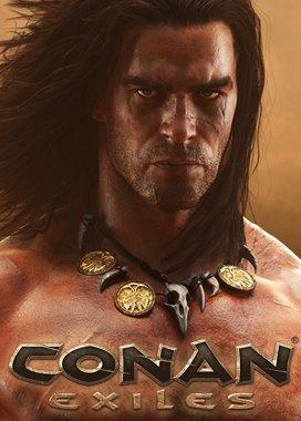 Conan Exiles Live Stream