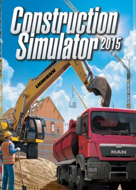 Construction Simulator 2015 Live Stream