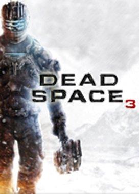 Dead Space 3 Live Stream