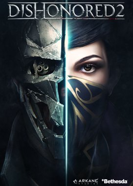 Dishonored 2 Live Stream