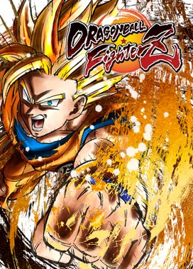 Dragon Ball FighterZ Live Stream