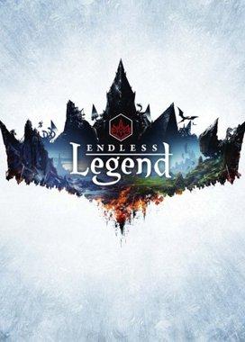 Endless Legend Live Stream