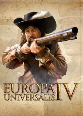 Europa Universalis IV Live Stream