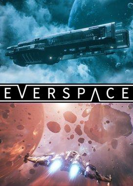 Everspace Live Stream