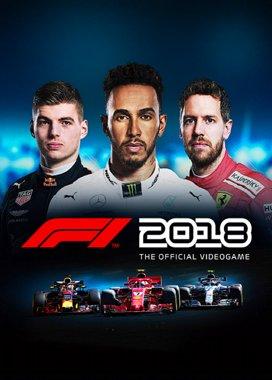 F1 2018 Live Stream