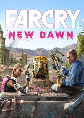 Far Cry: New Dawn Live Stream